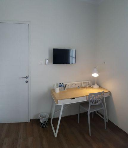 kost meruya murah dan bebas. Black Bedroom Furniture Sets. Home Design Ideas